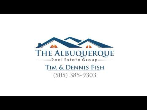 The Albuquerque Real Estate Group YouTube Intro