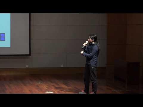 如何用算法帮助实现最优社会选择? | 子涵 周 | TEDxYouth@WuqueqiaoRoad