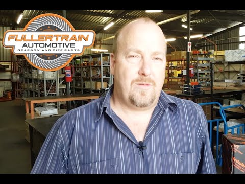 ANDREW SMITH - BUILDS GRANT NEL INTO A POWER-HOUSE BRAND