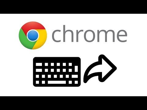 Keyboard Shortcuts for Tab Management in Google Chrome