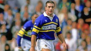 Leeds v Oldham 1st January 1991