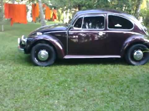VOLKSWAGEN 1300 10 SRI – 2401 BRAND NEW CAR