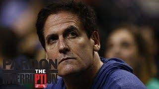 Tony Kornheiser: NBA could conceivably force Mark Cuban to sell Mavericks | PTI | ESPN