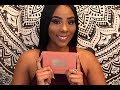 Download Video ITSMYRAYERAYE x BH COSMETICS HONEST PALETTE REVIEW + SWATCHES 3GP MP4 FLV