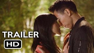 Comfort Trailer #1 (2017) Chris Dinh, Julie Zhan Romance Movie HD