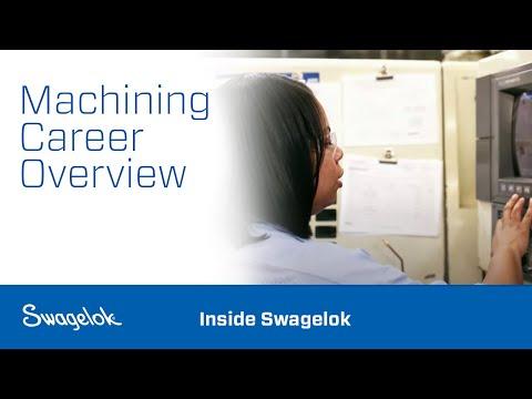Swagelok Machining Careers