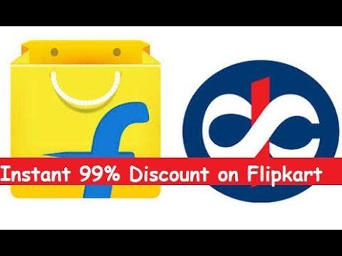 Flipkart loot 99% Discount on Kotak 811 | Free Products upto Rs.200