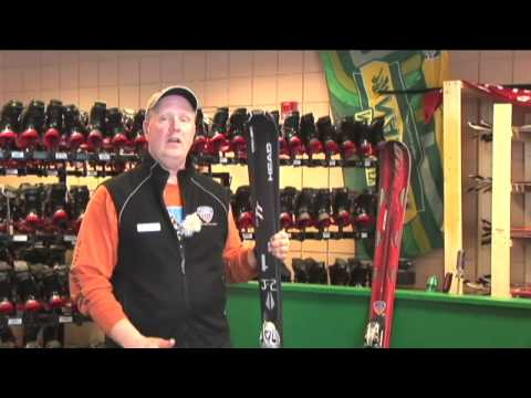 How to Fit Snow Skis