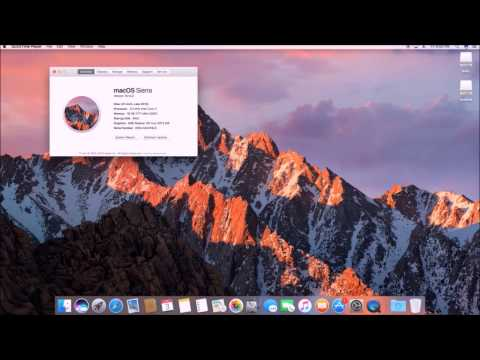 Hackintosh booting into USB Raid 0, Does it boot?  Of course!