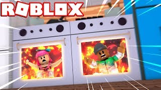TRAPPED IN ROBLOX