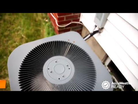 5 tips to stay cool without air conditioning