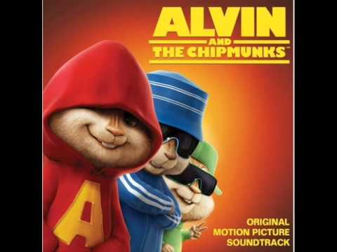 How We Roll Alvin & The Chipmunks   YouTube