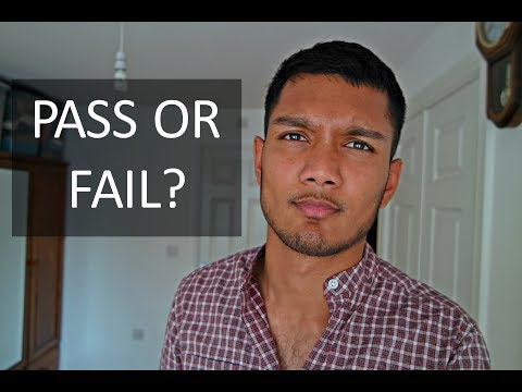 DID I PASS MY MEDICAL SCHOOL EXAMS?!?!