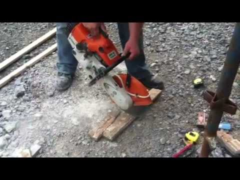 How to cut Stone Panel/Stone Veneer/Stick On Stone