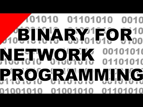 Go Watch And Learn Binary for Networking