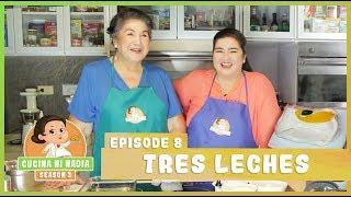 Cucina Ni Nadia 2 Mexigang Episode 7 Pnu1q Videostube