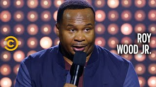 What Every Civil Rights Movie Is Like - Roy Wood Jr.