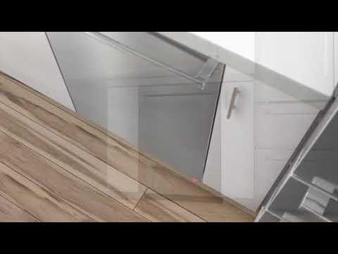Bosch Dishwashers Featuring InfoLight®