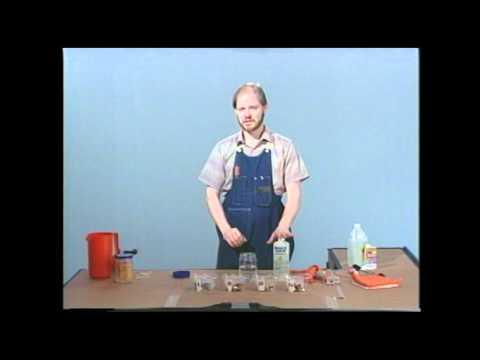 Tuba Repair #13 Rotary Valve Cleaning - Jeff Funderburk