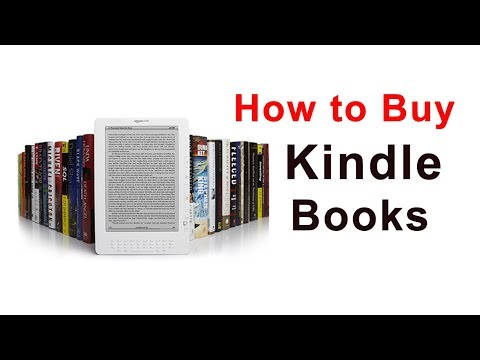How to buy books on kindle - eBook, Buy(Amazon, Sitaphal)