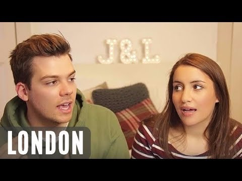 BRITISH LONDON ACCENT | TUTORIAL
