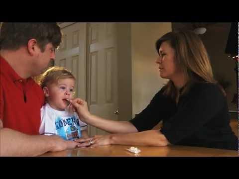 IDENTIGENE DNA Paternity Test: How it Works