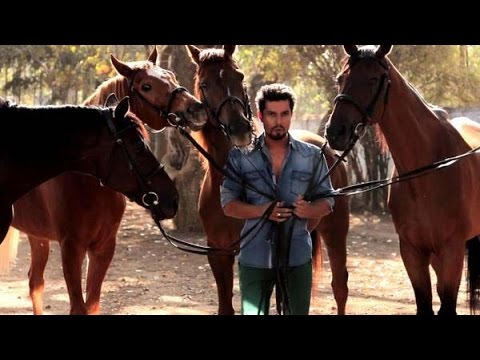 Randeep Hooda: Horses are my weapons of sport