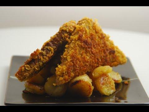 Cornflakes French Toast | New Season | Cooksmart | Sanjeev Kapoor Khazana