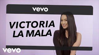 Victoria La Mala - Vevo Meets: Victoria La Mala