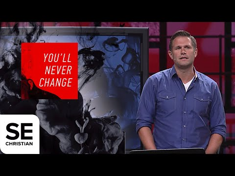 Flip the Script: You'll Never Change