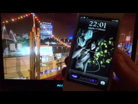 How To Install Animated Wallpaper For iPhone, iPad & iPod Touch