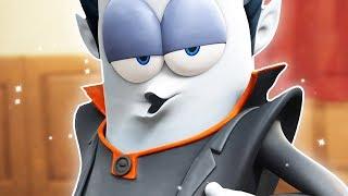 Funny Animated Cartoon | Spookiz | Cula's New Jacket | 스푸키즈 | Kids Cartoons | Videos for Kids