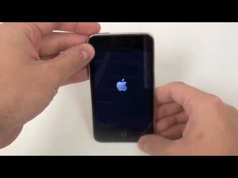 Reset iPod Touch - A How To Video Guide