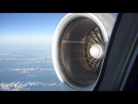 American MD-80 Takeoff/Landing - CMH-DFW (2016)