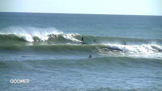 Goomer -  Surfing -  August 30, 2017 Rhode Island