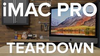 iMac Pro Teardown