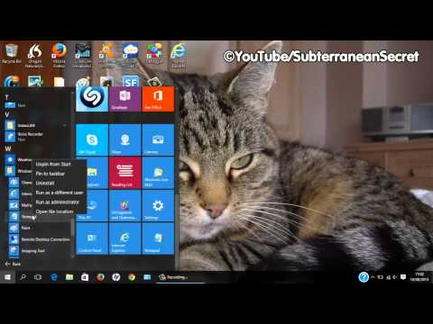 Where to Find and Use Notepad in Windows 10