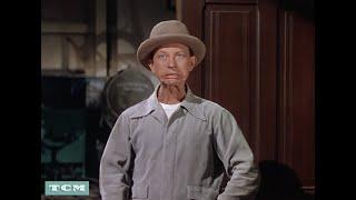 Make 'Em Laugh (1952): Full Song \u0026 Dance - Donald O'Connor - Musical Romantic Comedy - 1950s Movies