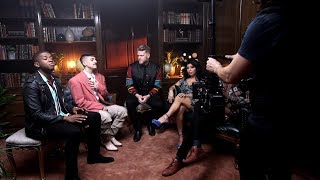 [BEHIND THE SCENES] Havana – Pentatonix