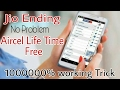 Free Internet via Aircel Sim for Life time | Packet Generater app