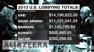 Gulf diplomatic dispute: Both sides lobby hard in Washington