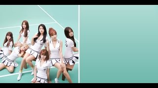 AOA - One thing - Vostfr