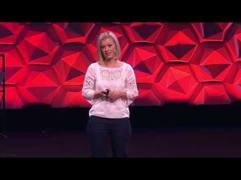 Finding Hope in Hopelessness | Peta Murchinson | TEDxSydney
