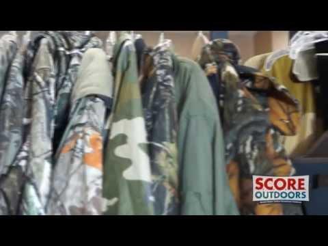 Score Outdoors Hunting Gear, Boise, (208) 401-6543