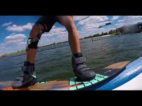 2018 O'Brien Indie Wakeboard