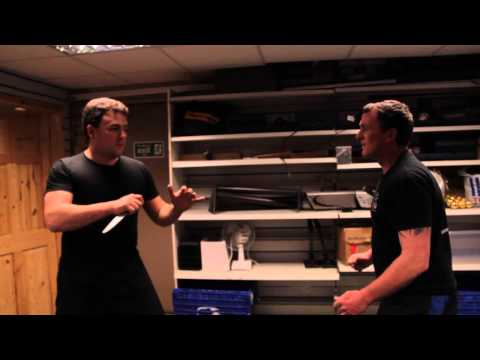 JKD in Action 3 - Fight Scene (HD)
