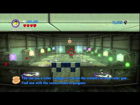 Lego City Undercover Chapter 9 Part 2