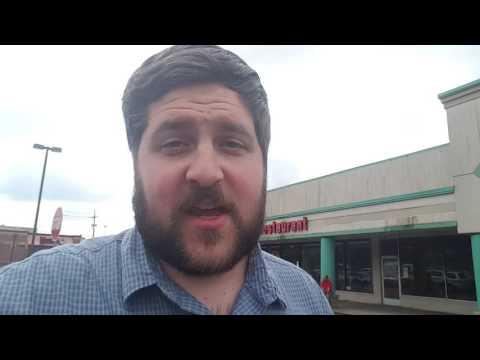 Dan Zarrow visits the NJ MVC - Part 1