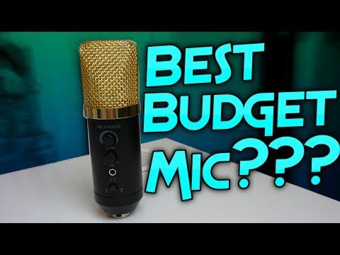 Archeer MK-F400TL | Best Budget Microphone?