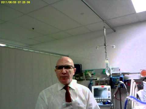 Testing Sedation and Delirium in ICU